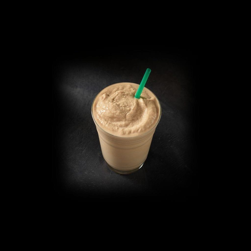 Starbucks Almond Protein Cold Brew