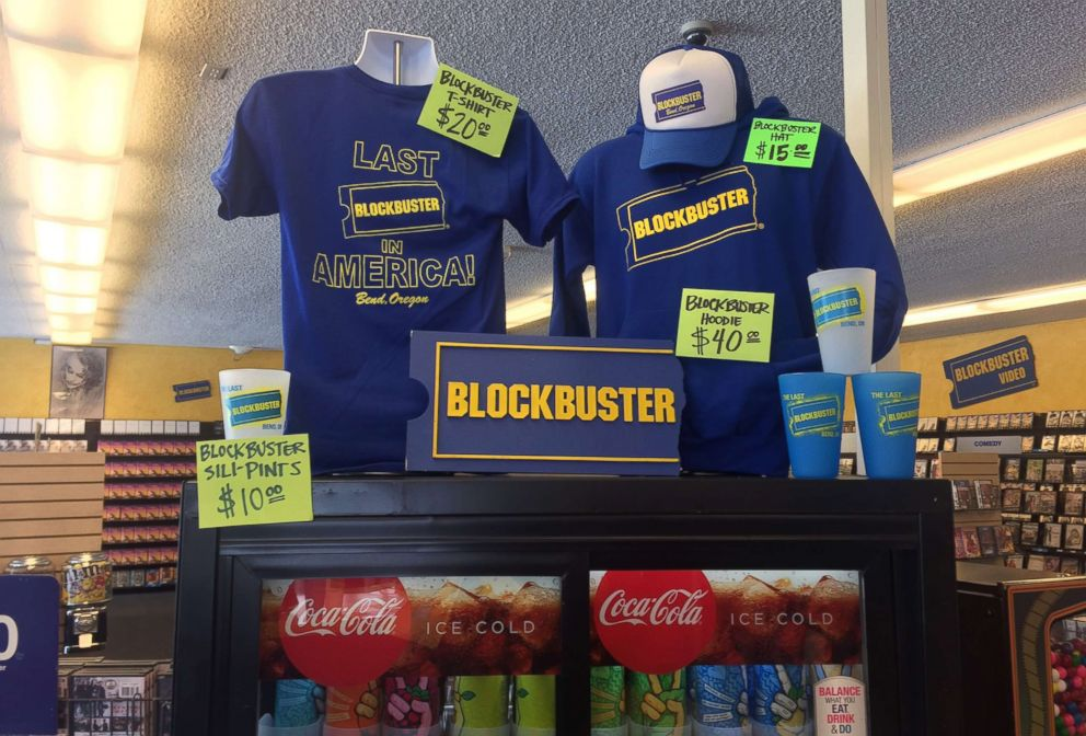 4 Lessons From the Last Blockbuster Video